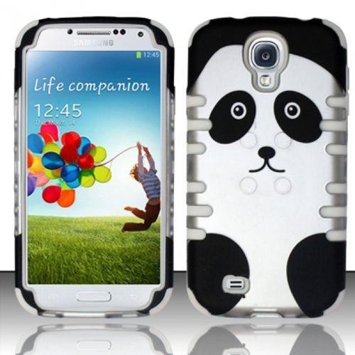 Samsung Galaxy s 4 IV Hybrid Impact Armor Design Case Skin Cover Tuff Ultra ZT   eBay