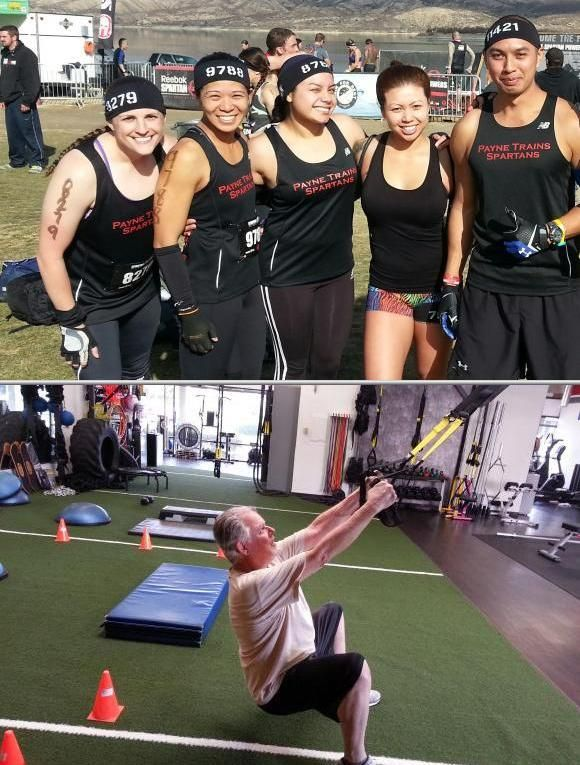 Personal Trainer Personal Trainer Fitness Instructor Fitness Class