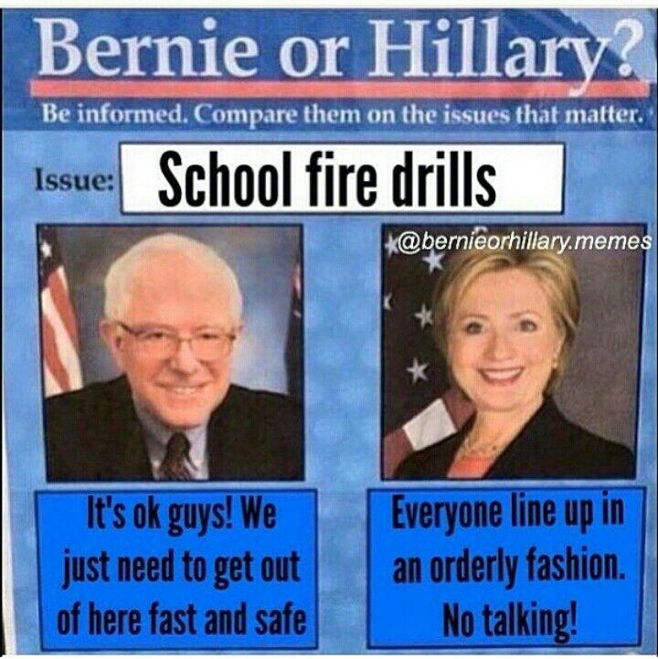 Pinterest Badgalronnie Hillary Memes Hillarious Star Wars Memes