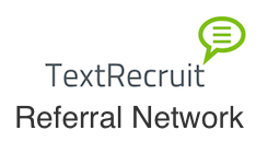 Do you text candidates? Use my referral link and get a 15 day free trial of TextRecruit #mobilerecruiting