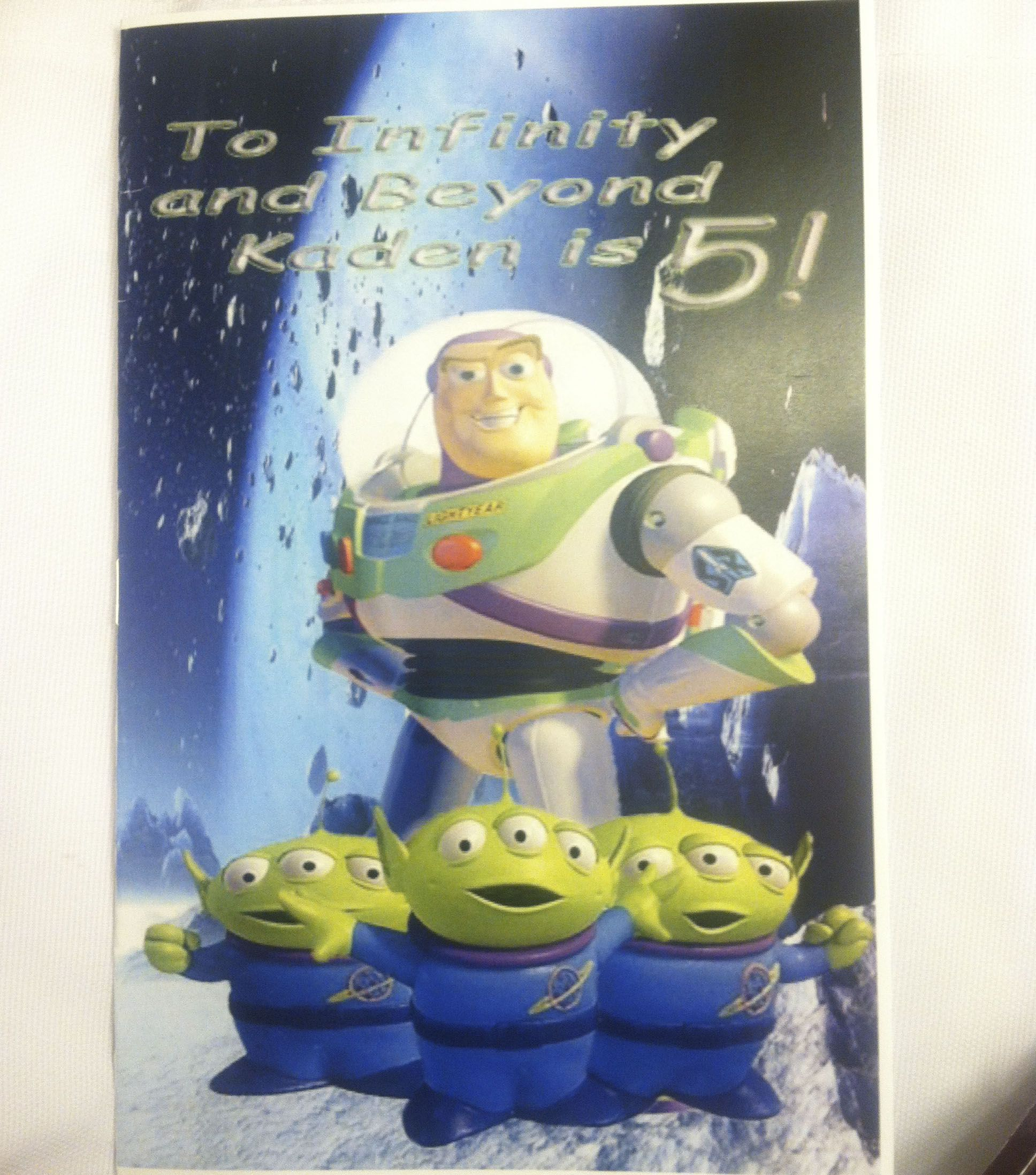 coloring book | Buzz lightyear birthday party | Pinterest