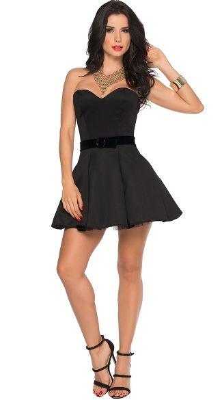 Sexy tutu dresses