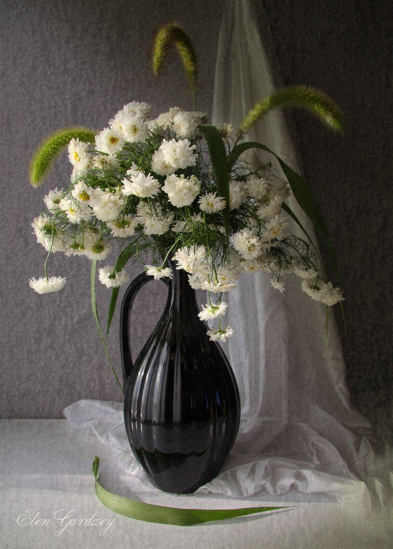 A simple bouquet. by Elen Gardzey on 500px