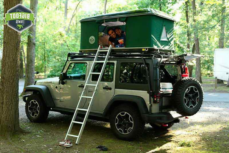 Rooftop Tents For Jeeps Jeep Tent Roof Top Tent Jeep