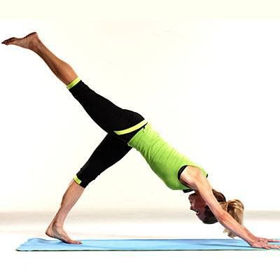 6 #Yoga poses that boost your metabolism, including the Dog Split: http://ow.ly/sNjFz