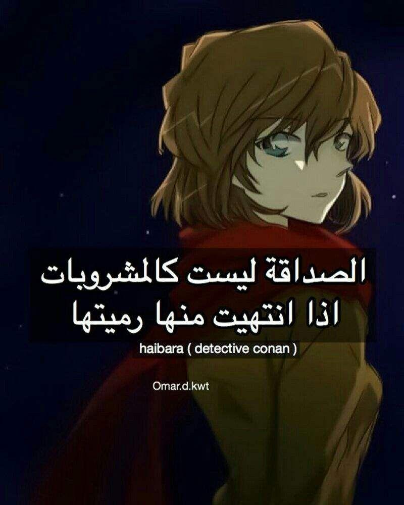 الصداقة Detective Conan Conan Fictional Characters