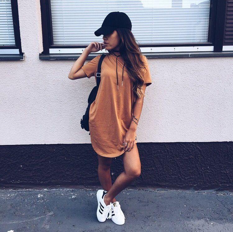Pinterest mylittlejourney wardrobe pinterest for T shirt dress outfit tumblr