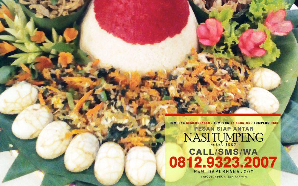 Wa 081293232007 Jual Tumpeng Di Bekasi Tumpeng Agustusan Kemerdekaan Indonesia Nasi Ulang Tahun Pembuatan Perhiasan