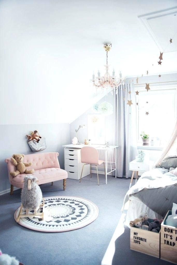 Pastel Pink And Blue Bedroom Pink Blue And Gray Decorating Ideas For Kids Room Find More Inspirations At Pastel Pink Girl Room Kid Room Decor Kids Room Design #pink #and #blue #living #room #ideas