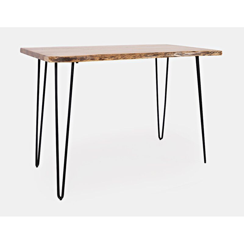 Lolotoe Counter Height Dining Table In 2020 Counter Height