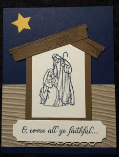 Christian Christmas Cards 2020 I'm Still Here | Christian christmas cards, Diy christmas cards
