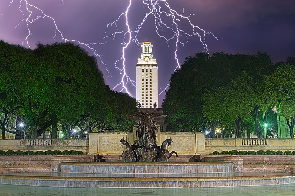 The University of Texas at Austin  Photo & The University of Texas at Austin : Photo | UT | Pinterest ...
