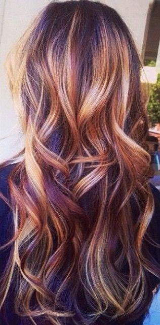 Pin By Tera Berbrich Baird On Hair Balayage Hair Hair