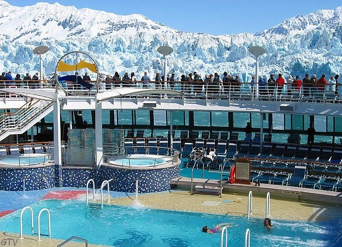 Cruise Tours Are A Great Way To See Alaska Look At The