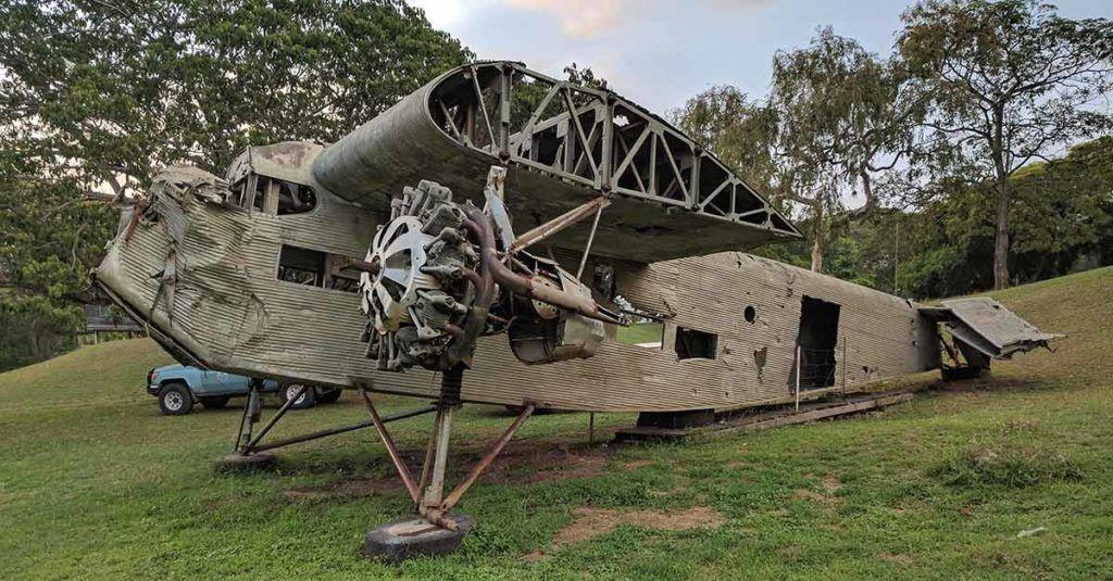 50 incredible abandoned aircraft royal australian air