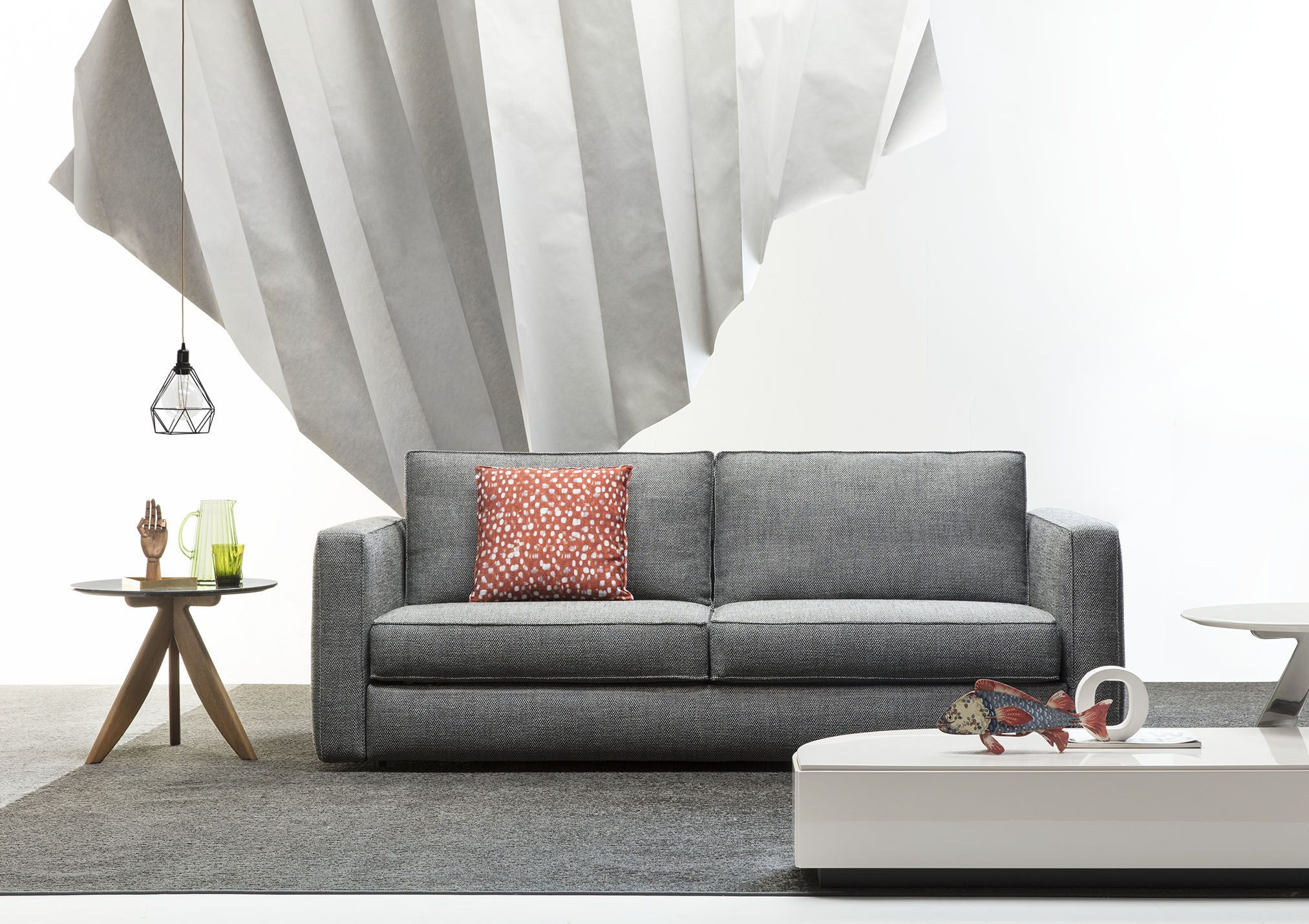 Living Room Gulliver Sofa Bed Made By Berto From Italy With Love Divano Letto Matrimoniale Divani Divano Letto