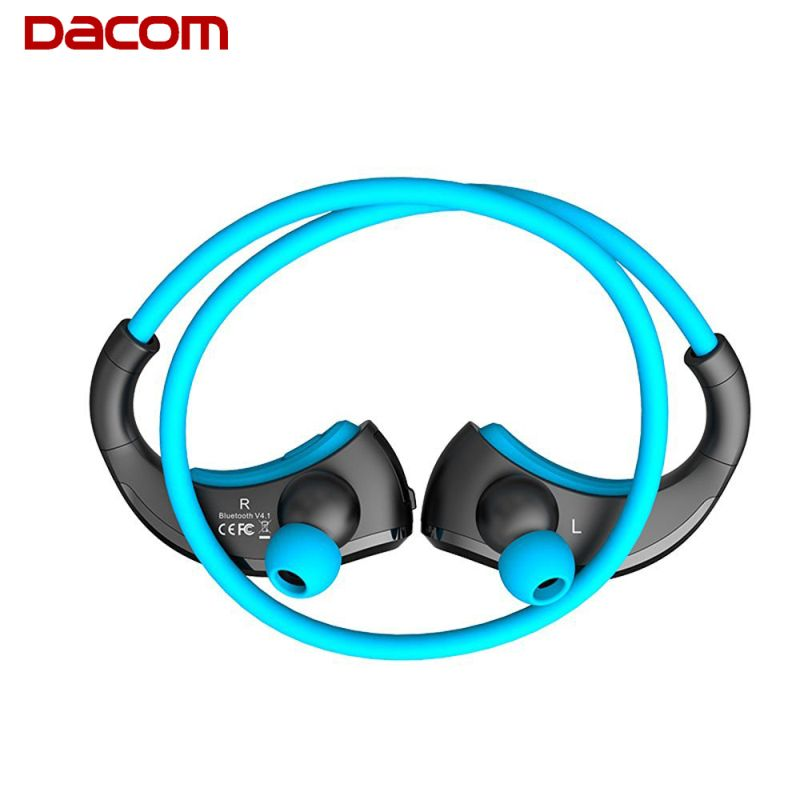 Original DACOM Armor G06 IPX5 Waterproof Sports Headphone Wireless ...