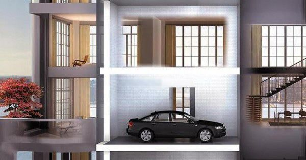 Porsche Designed Luxury Miami Condo Tower With Personal Car Elevator Bornrich