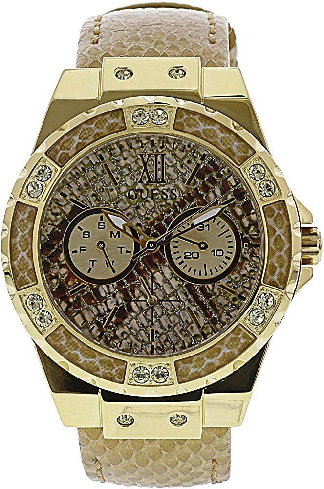 GUESS Uhr W1053L3 101.57 5.0 von 5 Sternen Damen