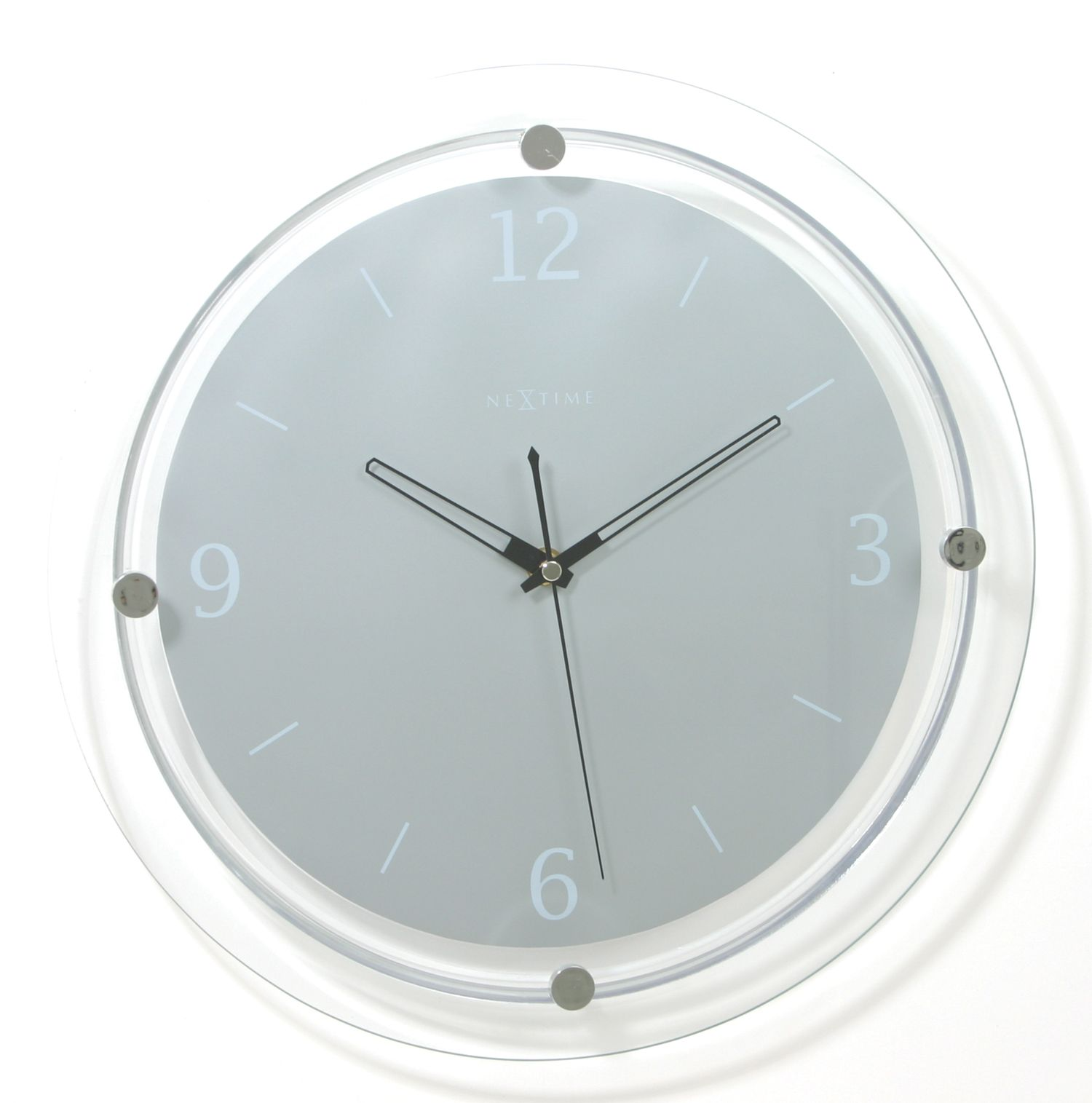 Mega wall clock from nextime mad for mod tickers pinterest mega wall clock from nextime amipublicfo Gallery