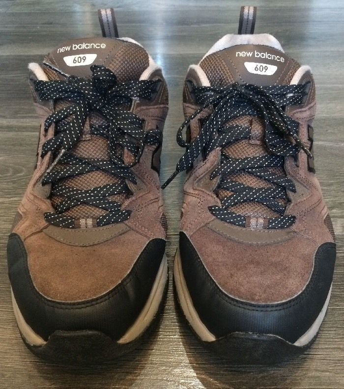 molino Seducir radio  New Balance MX609V20 Training Lace Up Athletic Sneakers Abzorb ...