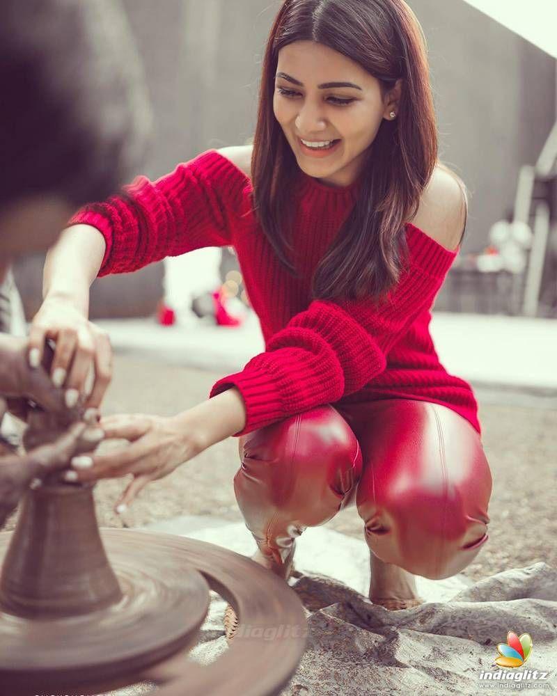 Samantha Photos - Tamil Actress photos, images, gallery, stills and clips