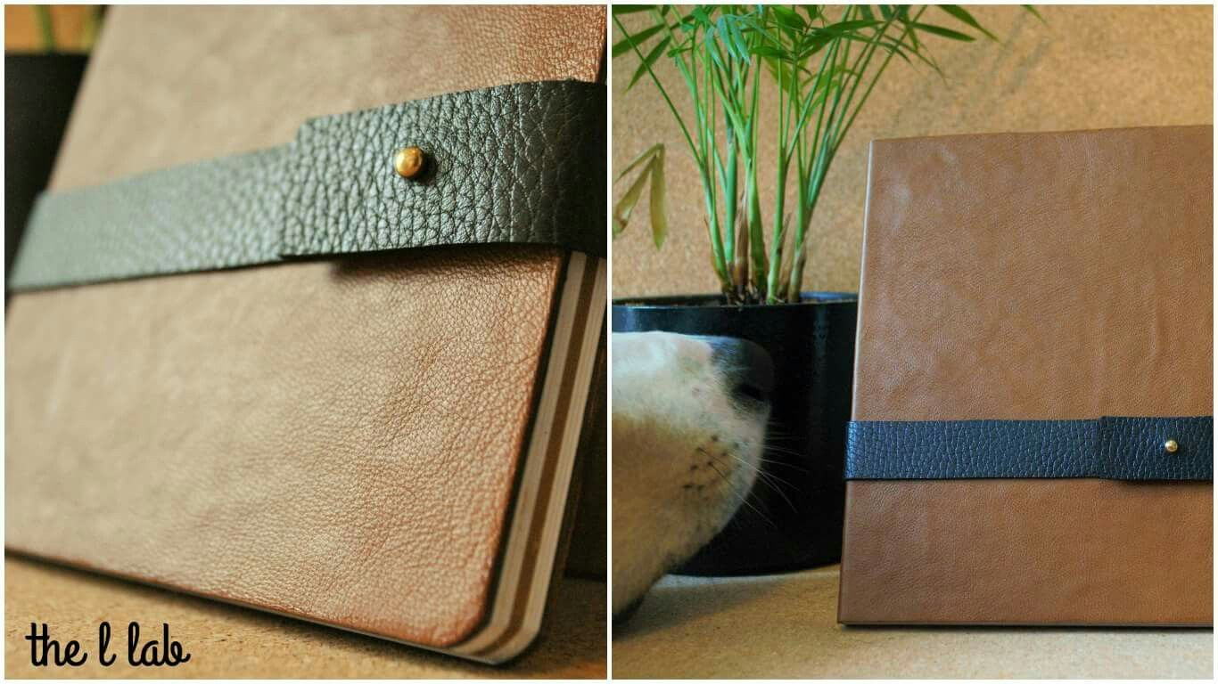 The l lab Handmade bags and Leathergoods