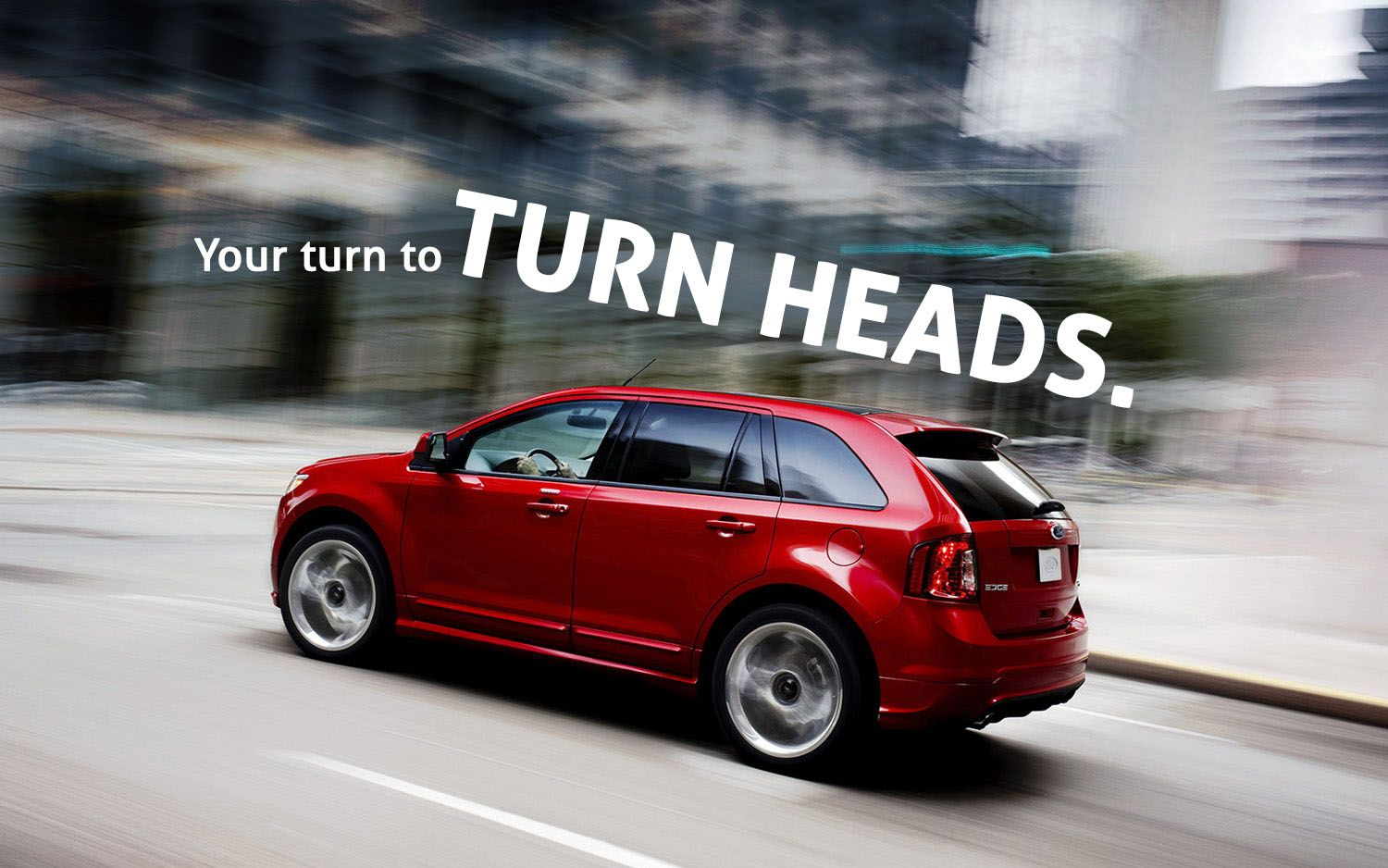 Four great offers on the 2013 ford edge here in sioux