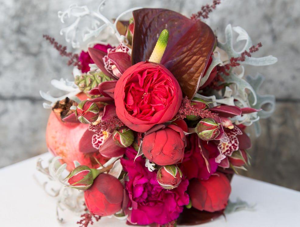 Pin auf Inspiration Winter Hochzeit   Romantik trotz Kälte