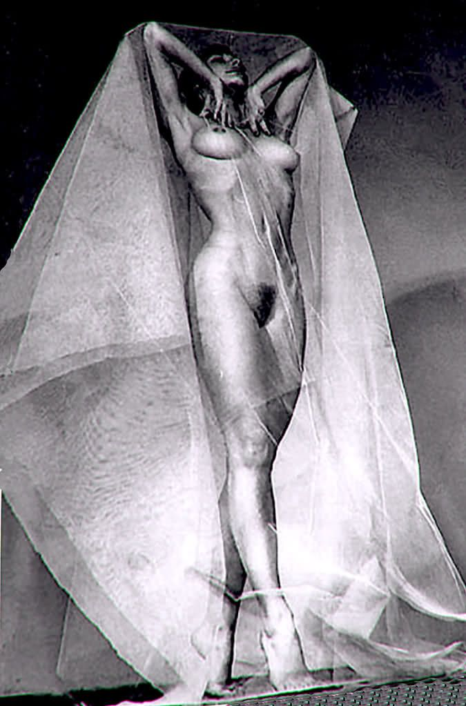 Marilyn mansfield nude words... super