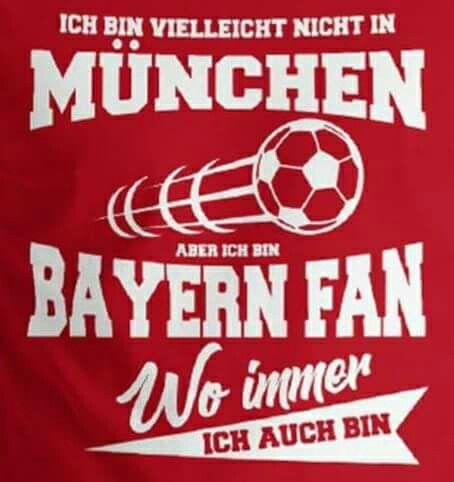 Bayern Sprüche