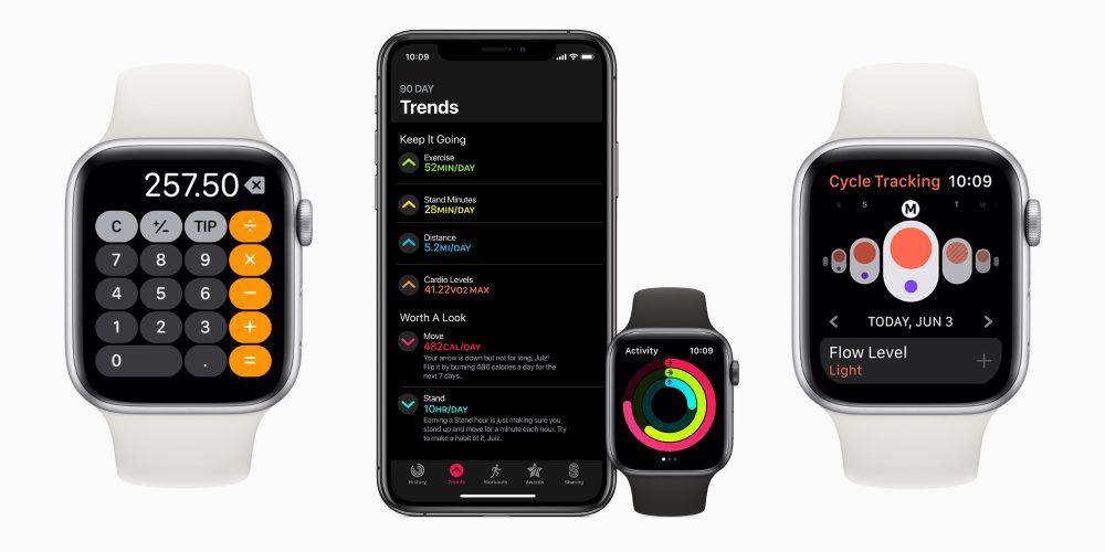 Top watchOS 6 features for Apple Watch Apple watch