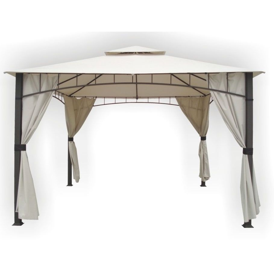Menards 10 x 12 SOHO Gazebo Replacement Canopy  sc 1 st  Pinterest & Menards 10 x 12 SOHO Gazebo Replacement Canopy | For the Home ...