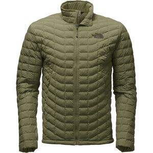 The North Face Stretch Thermoball Insulated Jacket Men S Mens Jackets Casual Mens Insulated Jackets North Face Thermoball Jacket