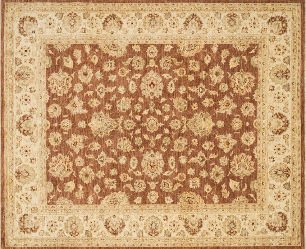 Loloi Rugs Majemm 07 26e0 Majestic 3 X 14 Runner Wool Hand Knotted Traditional Rust Ivory Rugs Area Rugs Area Rug Styles And Design Rugs Traditional A