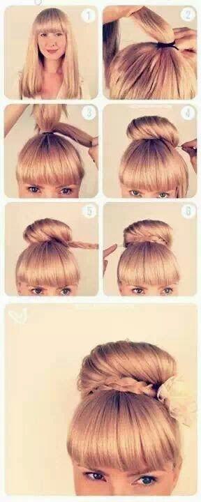 Imagenes de peinados para hadas