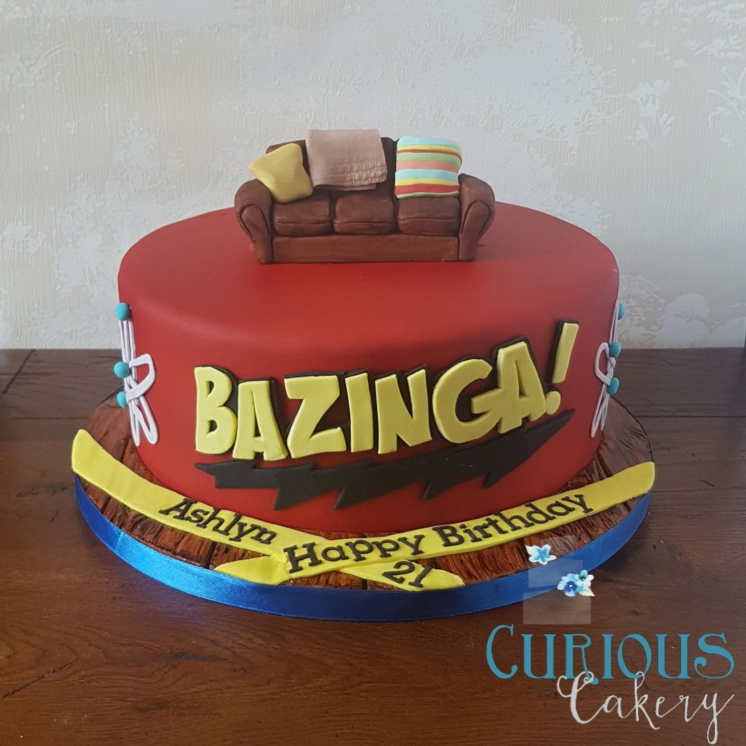 Pin on Curious Cakery Cakes