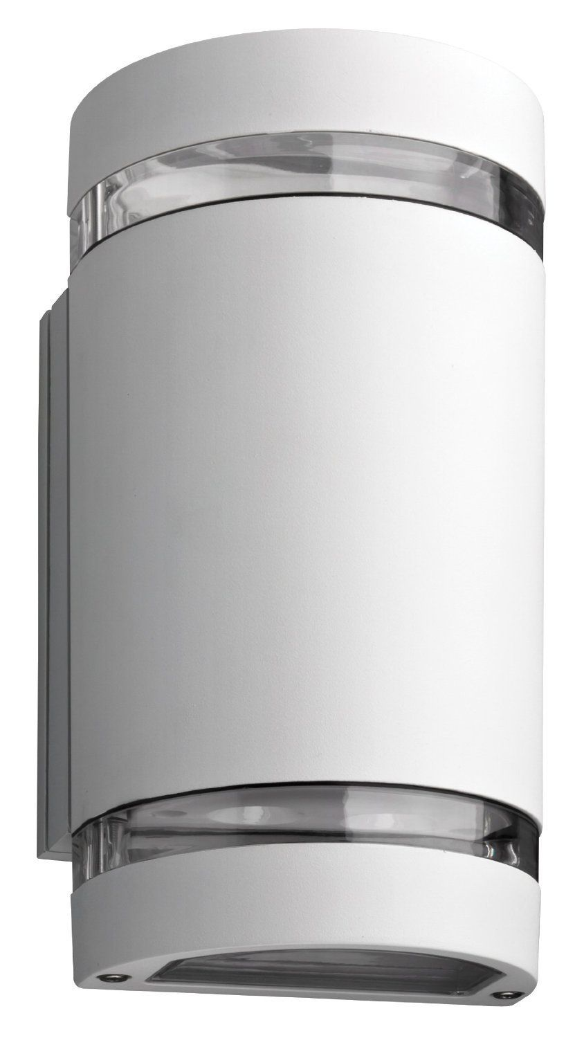 Lithonia lighting ollwu wh m6 outdoor led wall cylinder 2 light up lithonia lighting ollwu wh m6 outdoor led wall cylinder 2 light up and down mozeypictures Image collections