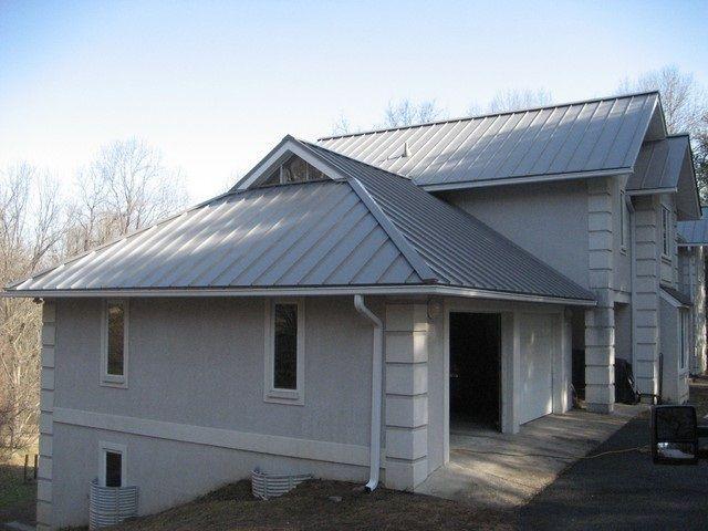 Best U S Shingle Roofing Birmingham Al Metal Roofs Are Durable 400 x 300