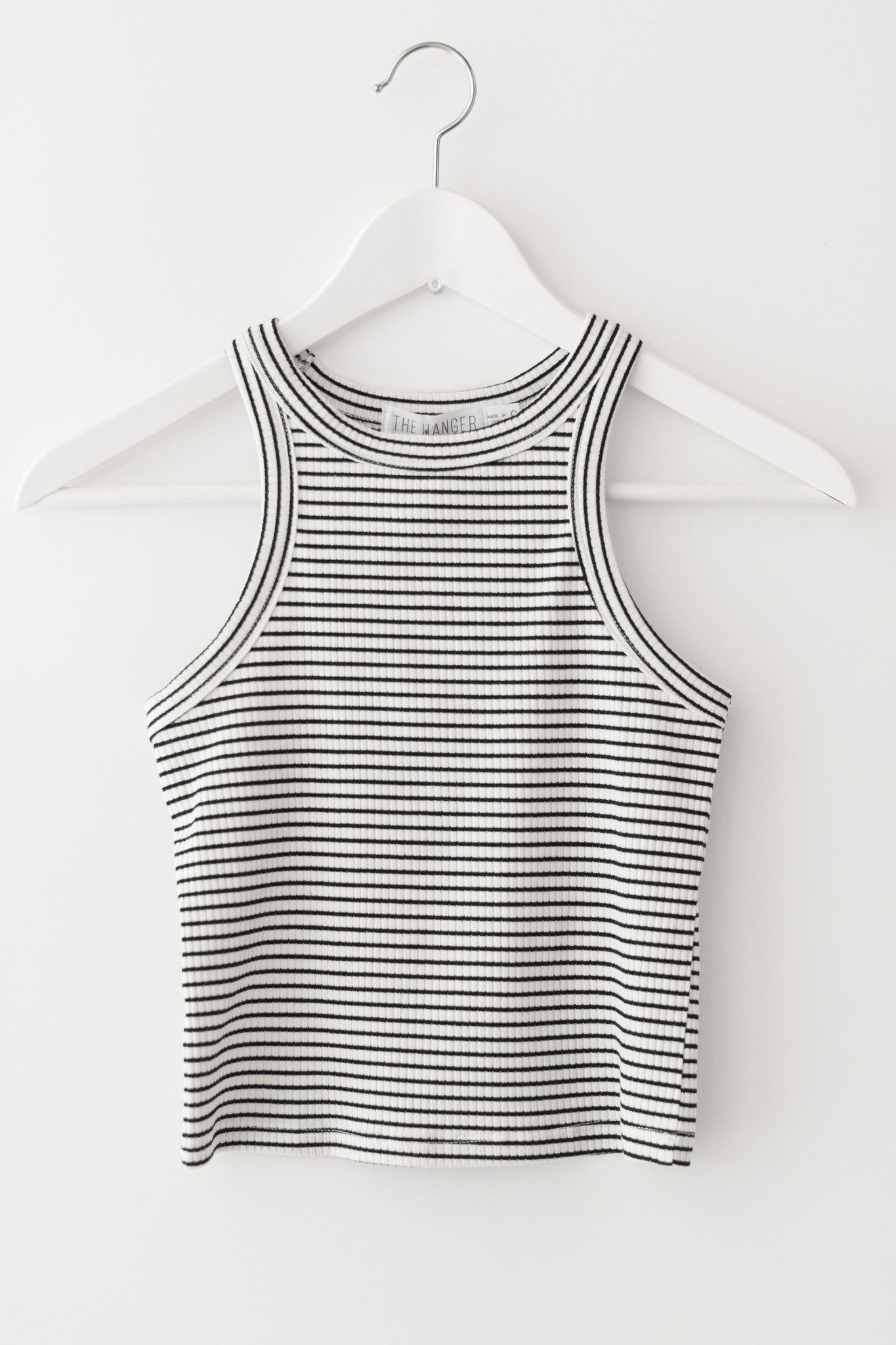 6e0a4fd50 Striped Crop Top … | capture5 | Ropa tumblr, Ropa, Blusas de licra