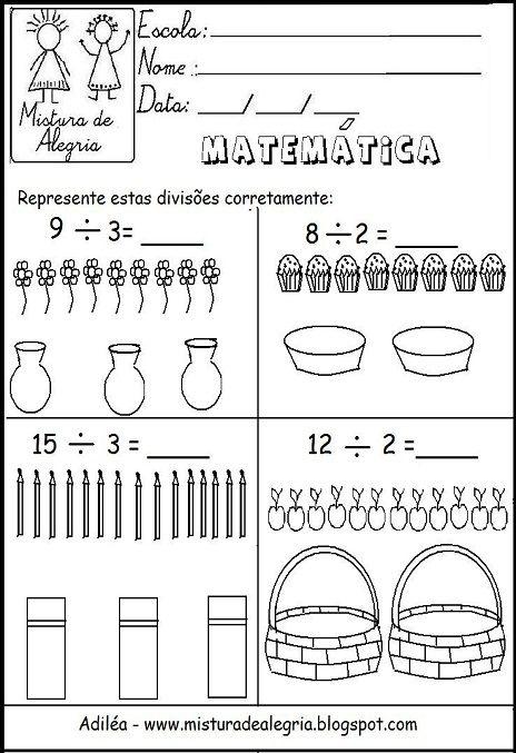 Pin Em Matematyka