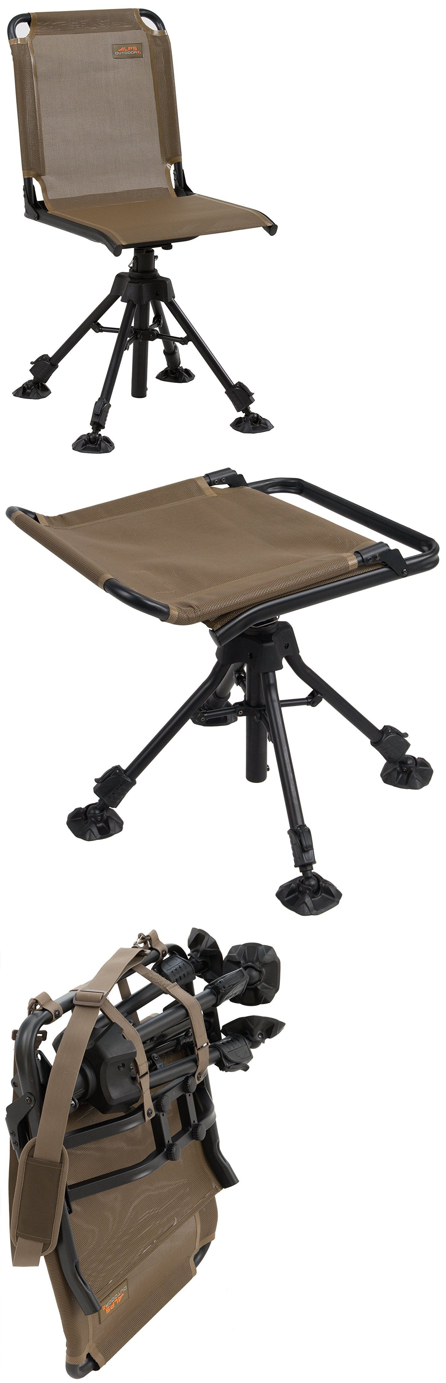 Seats and Chairs Alps Hunting Blind Chair BUY IT NOW