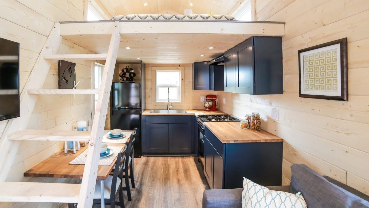 29+ Best Tiny Houses, Design Ideas For Small Homes