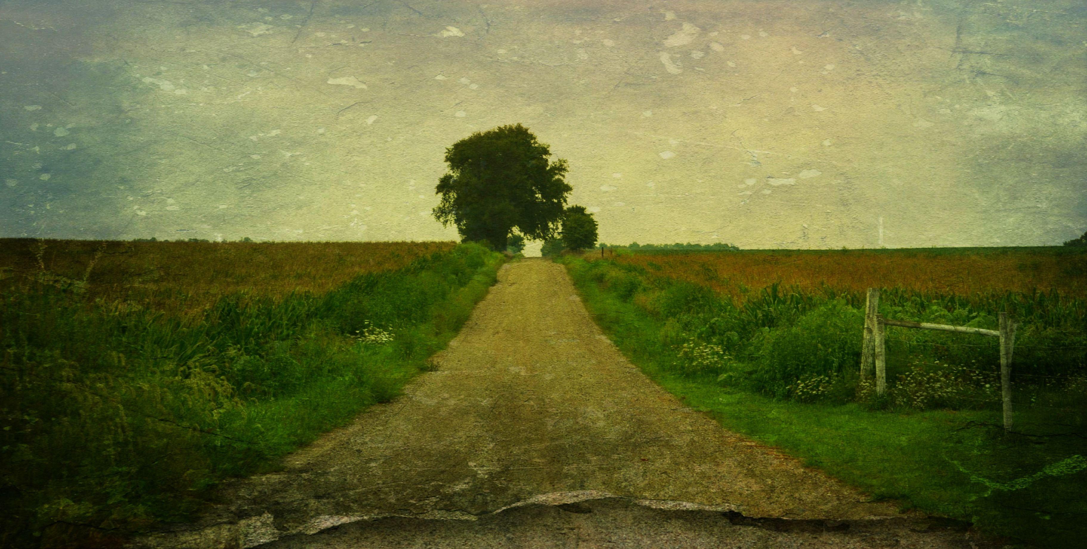 rural Indiana