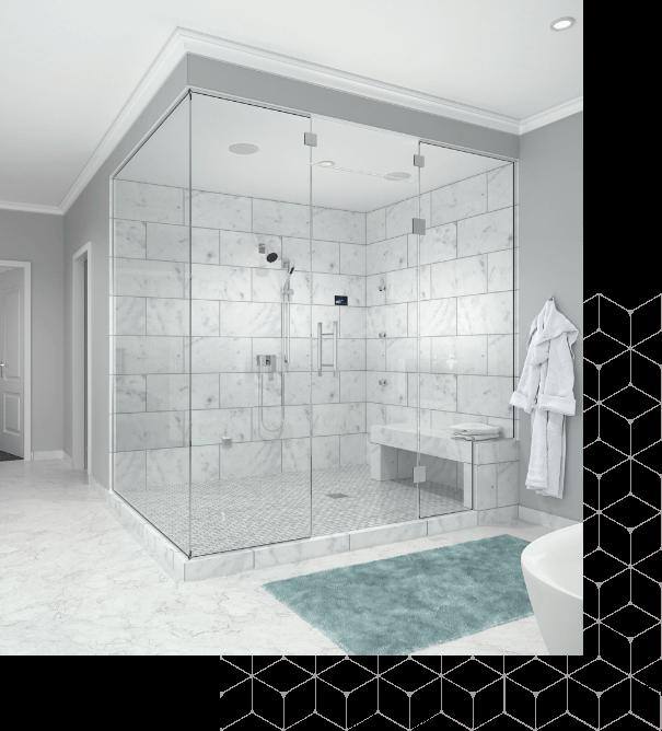 Steamist Steam Shower Generators Official Steamist Site Steam Showers Bathroom Remodel Master