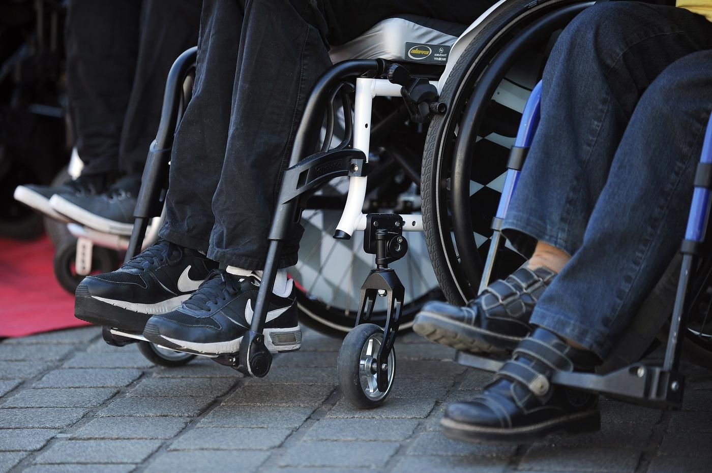 10 things people who aren't in wheelchairs just don't