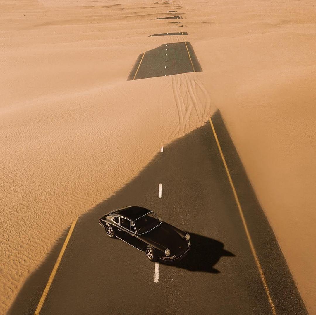 """Porsche On Instagram: """"Next Destination: Eternity"""