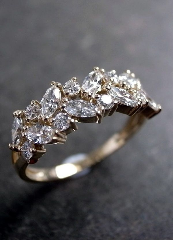 beautiful rings - Google Search | Beautiful and Unique Things ...