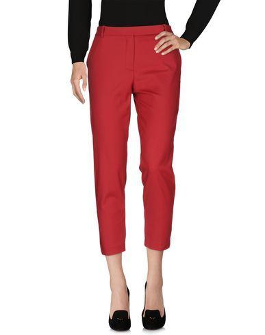 Sconti Prezzi Donna Rosso E Ad Euro Pantalone 00 55 mangano In CHWc5aW7