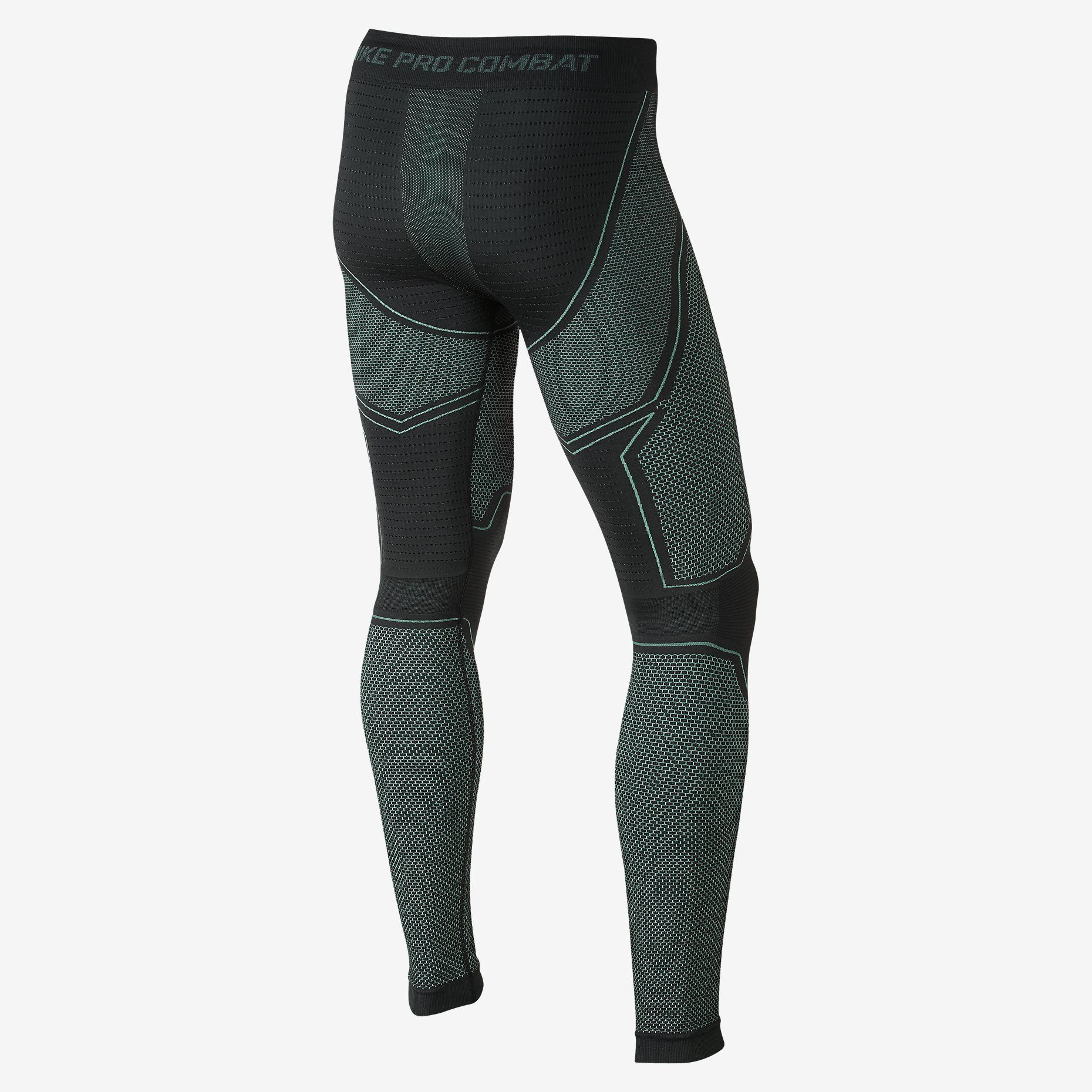 nike pro combat hyperwarm flex compression men 39 s tights nike store wolverine suitidea. Black Bedroom Furniture Sets. Home Design Ideas
